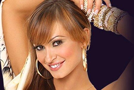davebrussel: Karina Smirnoff Not In Trouble Over Playboy