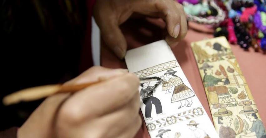 MINCETUR convoca a concurso del Premio Nacional de Diseño de la Artesanía Peruana - www.mincetur.gob.pe