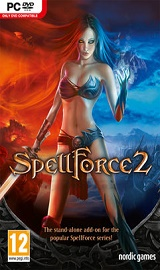7lvzbBG - SpellForce.2.Anniversary.Edition-PLAZA