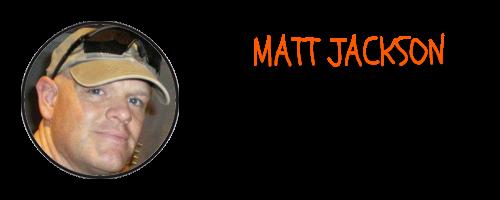 Matt Jackson is Creating Old School Maps