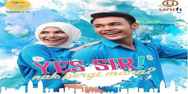 Yes Sir Nak Pergi Mana (2018)