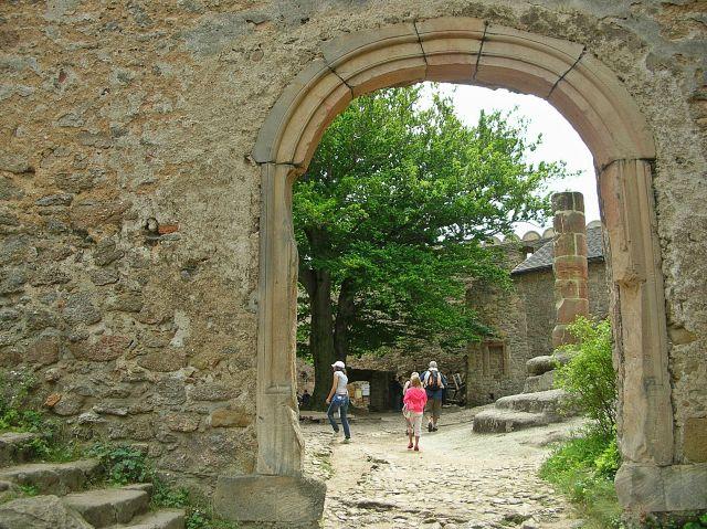 zamek, Chojnik, Jelenia Góra, zabytek