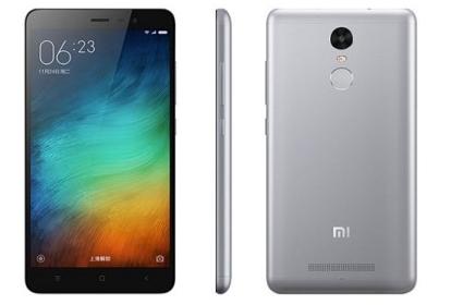 HP Xiaomi Redmi Note 4 Pro