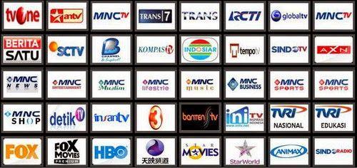 Nonton Tv online Live Streaming
