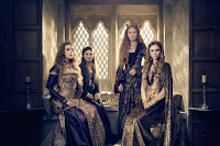 The White Princess Series Cast Image 2 (2)