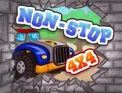 Durdurmayın - Non Stop X