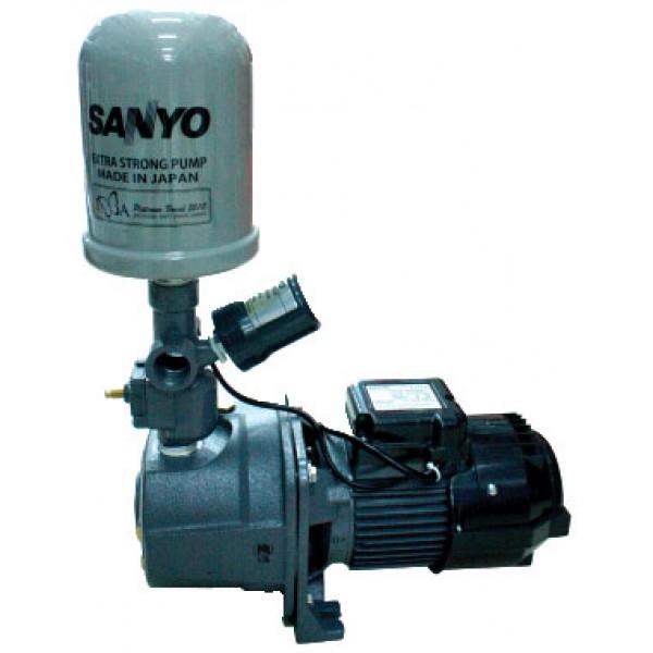 Merk Pompa Air Sanyo