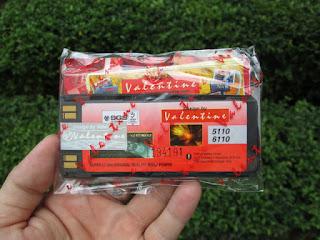 baterai Nokia 5110 BMS-2S valentine
