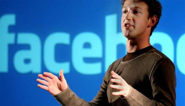 من هو الشخص الذي اخترع الفيس بوك