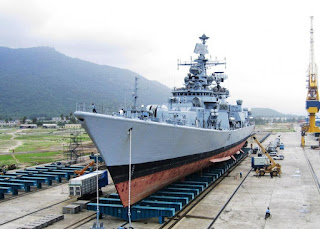 Naval Ship Repair Yard Karwar Recruitment ITI Apprentice Form