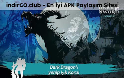 dark sword hile apk 2.0