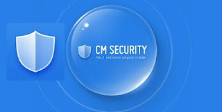 CM Security For mobile 2017 Free Software Download