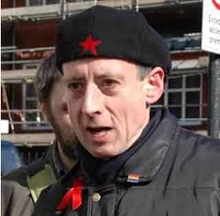 Comrade Tatchell