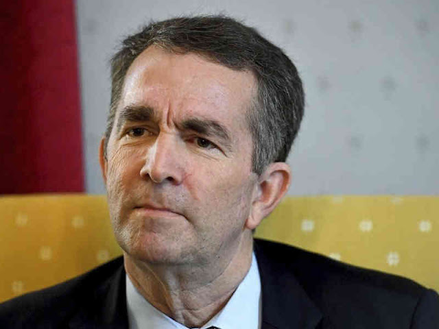 Virginia Governor, Ralph Northam Not Quitting in Blackface Scandal