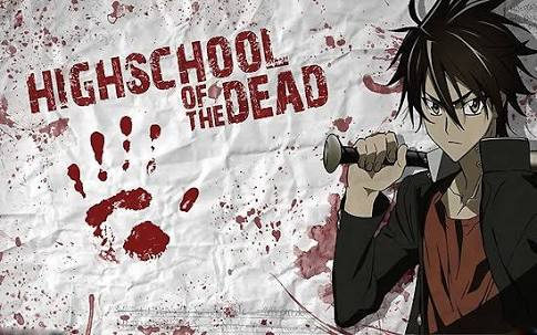 The High School Odd Death Hindi Dubbed Download