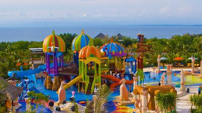 New-kuta-Green-Park-Bali