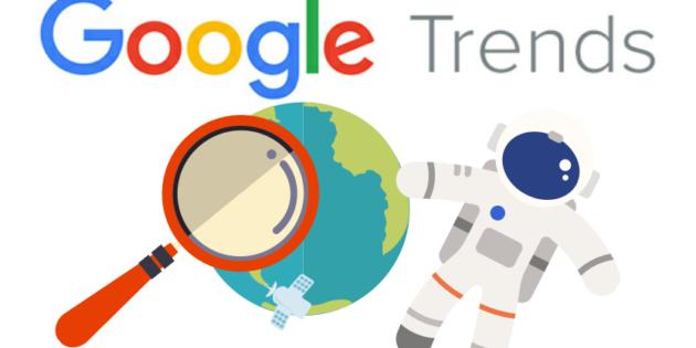 Google Trends Blank Kosong? Ini Cara Mengatasinya