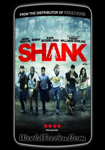 Poster Of Shank (2010) Full Movie Hindi Dubbed Free Download Watch Online At worldofree.co