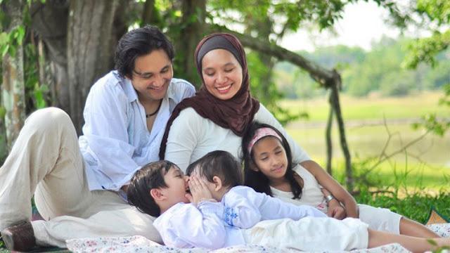 Cara Menjadi Ibu yang Baik Jaman Sekarang