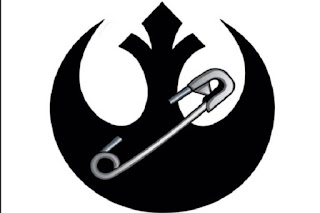 Rogue One Safety Pin