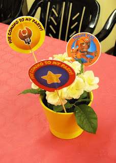 Decorazioni Compleanno Paw Patrol Fai Da Te