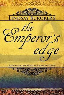 Emperor's Edge by Lindsay Buroker