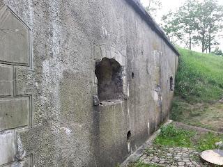 skansen forteczny