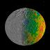 Dawn e il caso dei crateri mancanti su Cerere