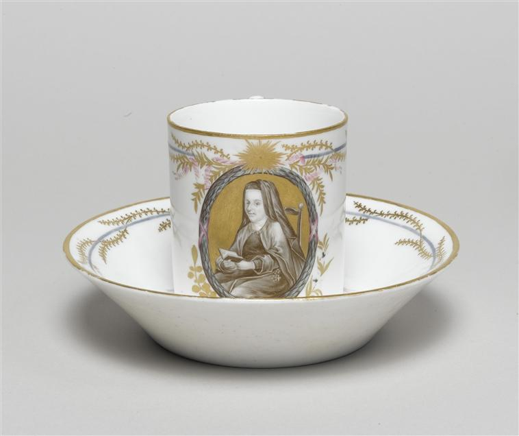 Royal Coffee Set | History And Other Thoughts