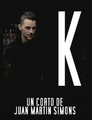 K, film