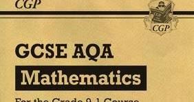 best guess maths paper 2 aqa 2014