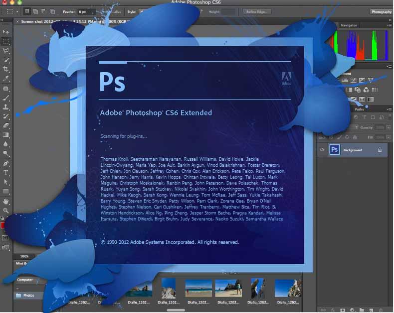Adobe Photoshop CS6 Download Free Full Version