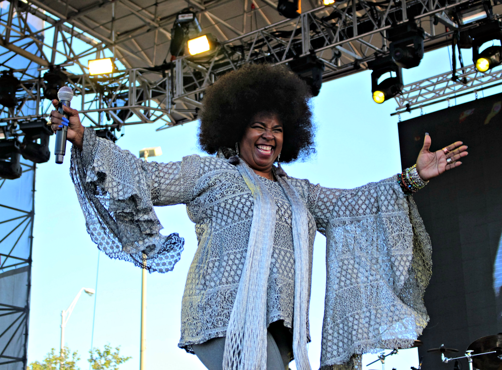 Betty Wright/ Miami Gardens/ Events