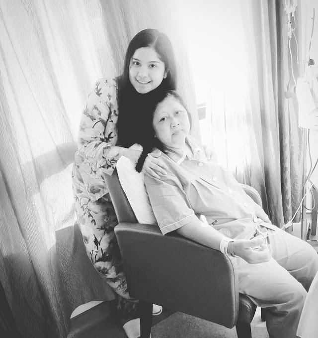 Istri AHY: Terimakasih Pak Jokowi Atas Perhatiannya, Itu Sangat Berarti Buat Kami