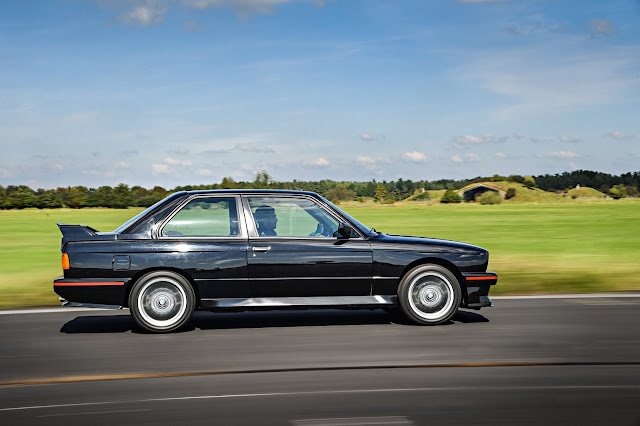 P90236399 highRes 30 χρόνια με BMW M3 – η ιστορία ενός εμβληματικού μοντέλου (Photos)