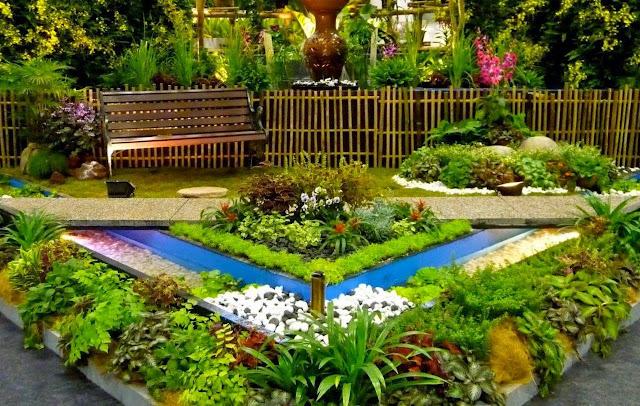 Resultado de imagen para jardin