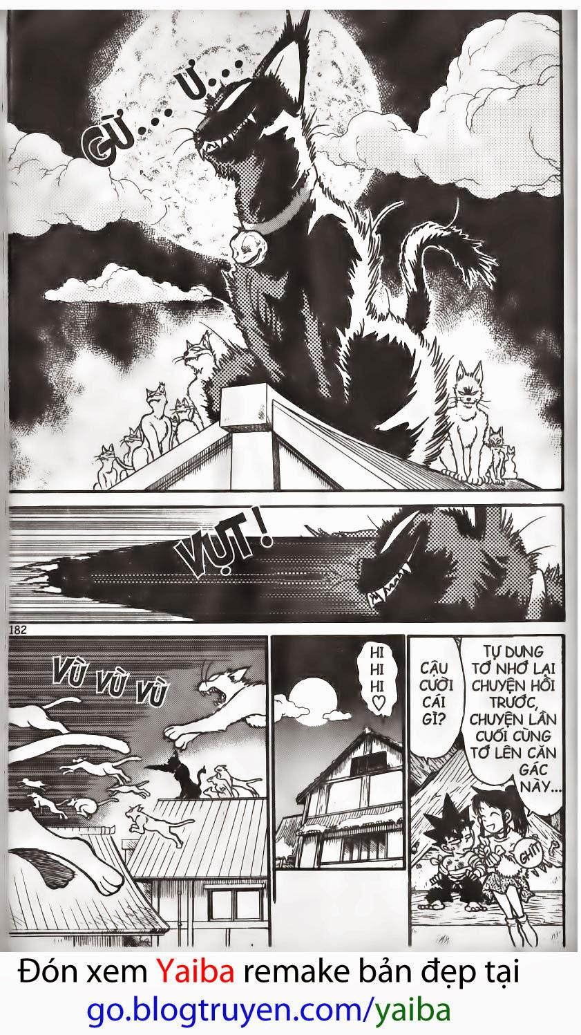 Yaiba chap 165 trang 13