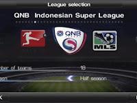 Winning Eleven 2012 Indonesia League Club Update 2018 Terbaru