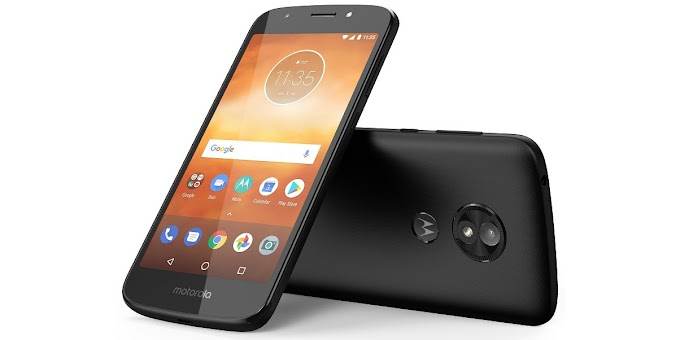 Get the Prime Exclusive Motorola Moto E5 Play for $100