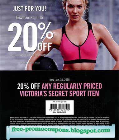 Victoria secret coupon codes free shipping april 2018