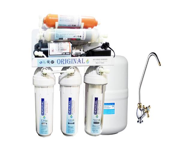 فلتر مياه تيواني 7مراحل