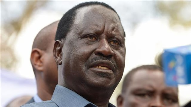Kenya parliament passes controversial election law