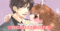 Wallpapers Manga Shoujo: Octubre 2018