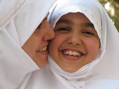 Nama Bayi Perempuan Islam Modern