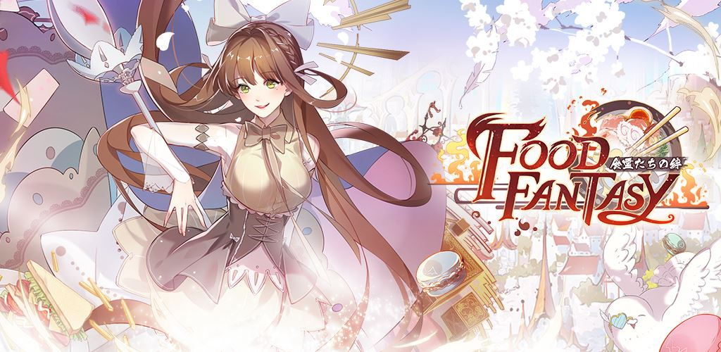 Food Fantasy Mobile Review Chalgyrs Game Room
