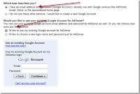 Adsense Emailaddress thumb