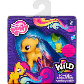 My Little Pony Single Scootaloo Brushable Pony