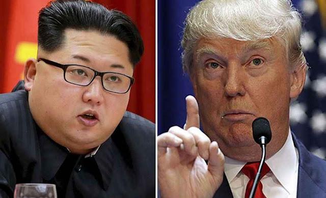 Ditadura norte-coreana comemora anúncios de Trump
