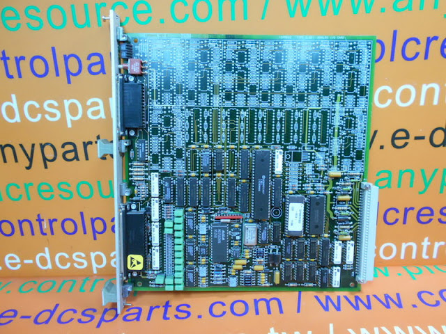 FISHER-ROSEMOUNT CL6824X1-A2 / 12P0767X022 ANALOG INPUT ONLY (REV.B)