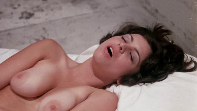 Laura Bourbon - Love Slaves (1976)